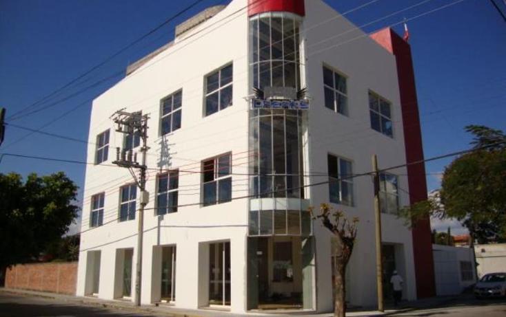 Foto de edificio en renta en  , manantiales, cuautla, morelos, 1606990 No. 02