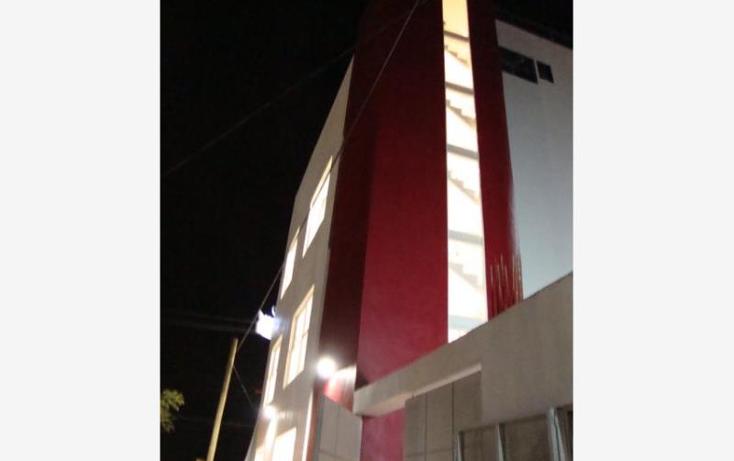 Foto de edificio en renta en  , manantiales, cuautla, morelos, 1606990 No. 05