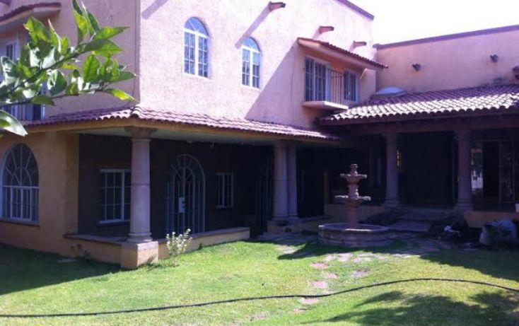 Foto de casa en venta en, manantiales, cuautla, morelos, 1629080 no 01
