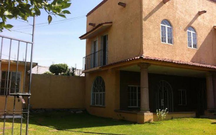 Foto de casa en venta en, manantiales, cuautla, morelos, 1629080 no 03