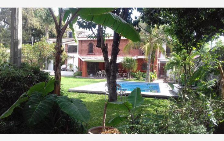 Foto de casa en venta en, manantiales, cuautla, morelos, 1731336 no 02