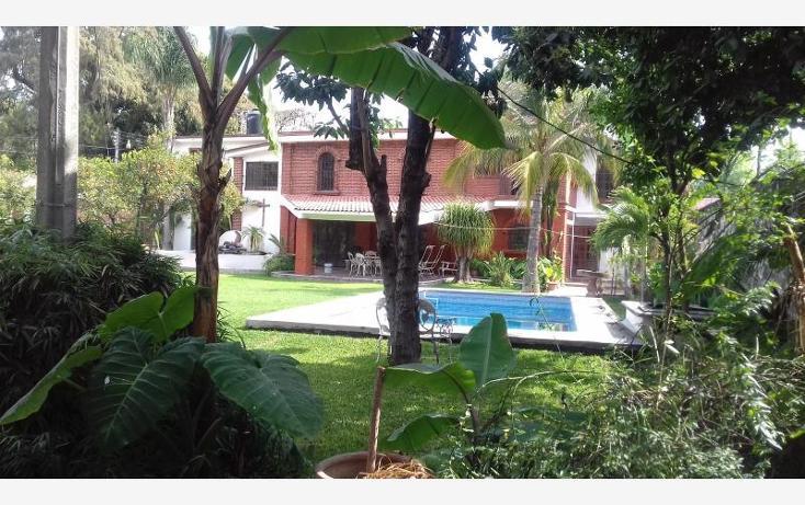 Foto de casa en venta en  , manantiales, cuautla, morelos, 1731336 No. 02