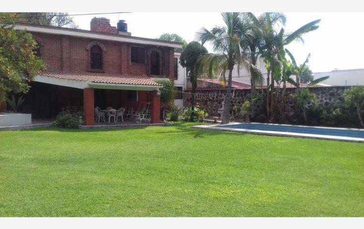 Foto de casa en venta en, manantiales, cuautla, morelos, 1731336 no 04