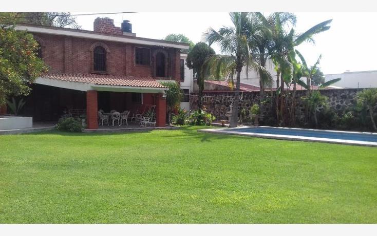 Foto de casa en venta en  , manantiales, cuautla, morelos, 1731336 No. 04