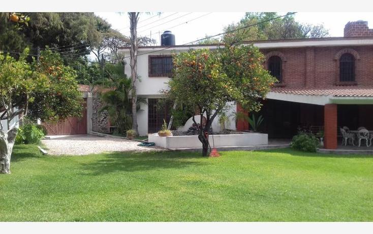 Foto de casa en venta en  , manantiales, cuautla, morelos, 1731336 No. 05