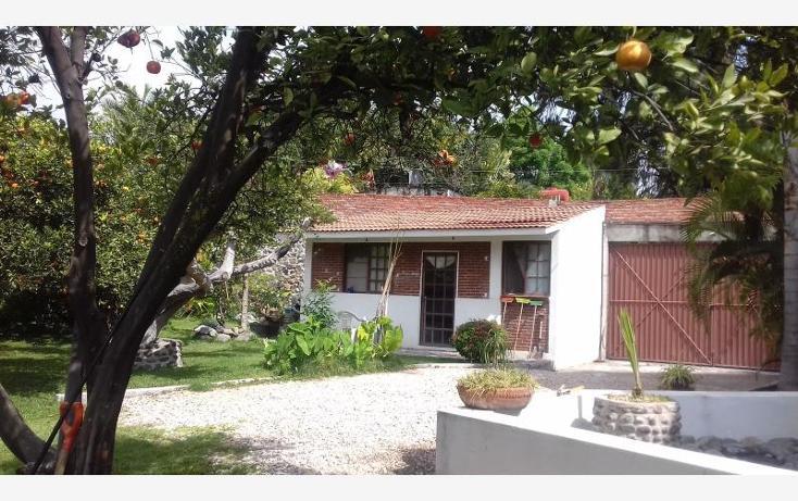 Foto de casa en venta en  , manantiales, cuautla, morelos, 1731336 No. 06