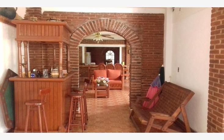 Foto de casa en venta en  , manantiales, cuautla, morelos, 1731336 No. 08