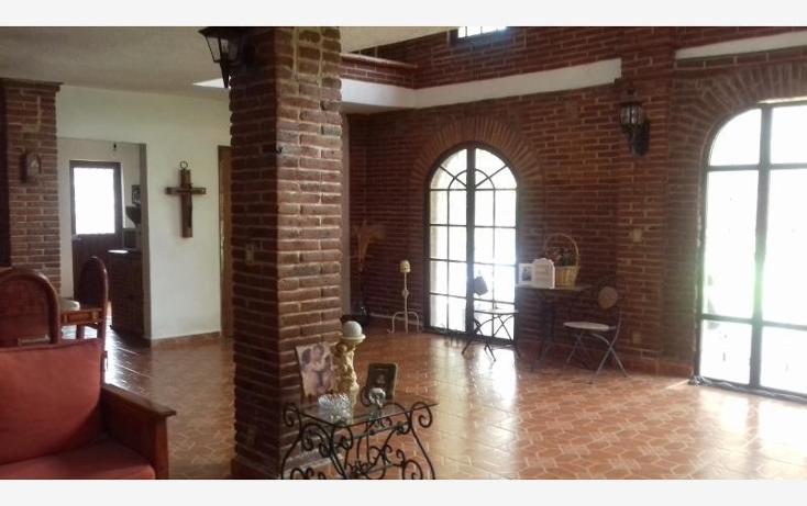 Foto de casa en venta en  , manantiales, cuautla, morelos, 1731336 No. 09
