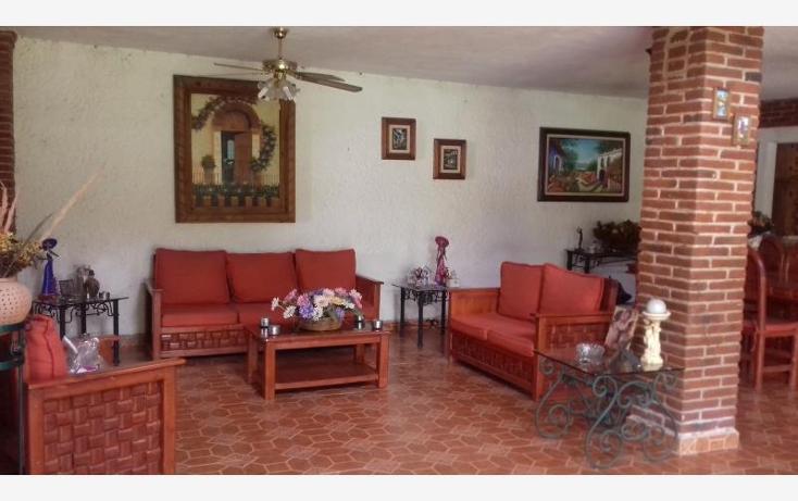 Foto de casa en venta en  , manantiales, cuautla, morelos, 1731336 No. 10