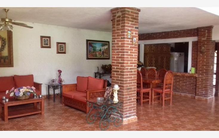 Foto de casa en venta en  , manantiales, cuautla, morelos, 1731336 No. 11