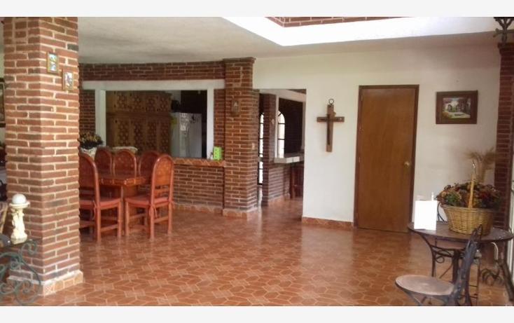 Foto de casa en venta en  , manantiales, cuautla, morelos, 1731336 No. 12
