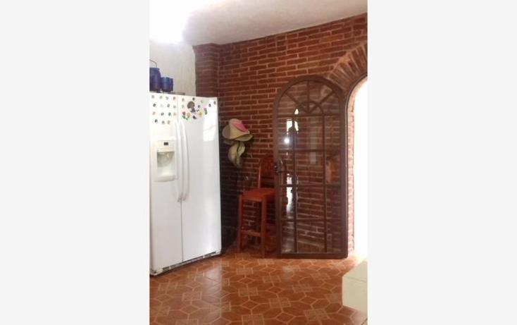 Foto de casa en venta en  , manantiales, cuautla, morelos, 1731336 No. 15