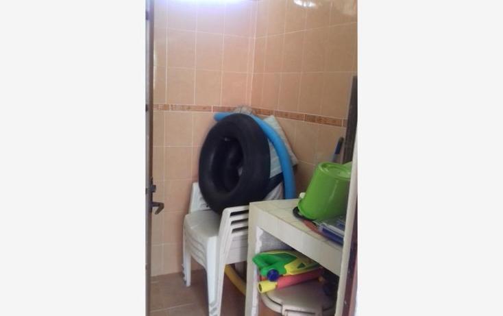 Foto de casa en venta en  , manantiales, cuautla, morelos, 1731336 No. 17