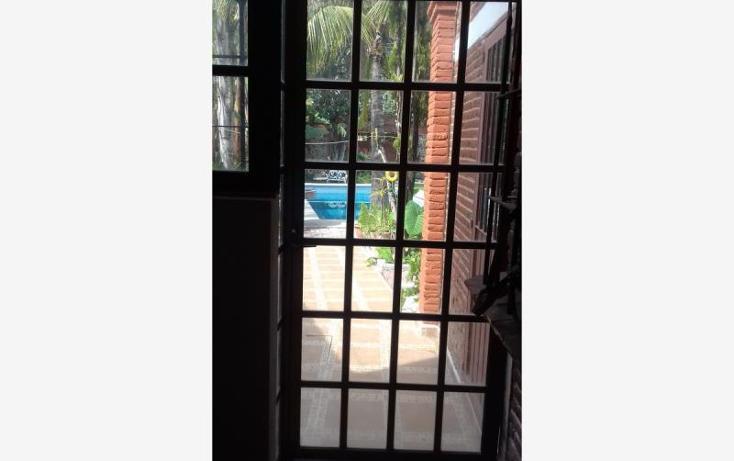 Foto de casa en venta en  , manantiales, cuautla, morelos, 1731336 No. 19