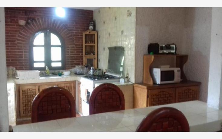 Foto de casa en venta en  , manantiales, cuautla, morelos, 1731336 No. 21