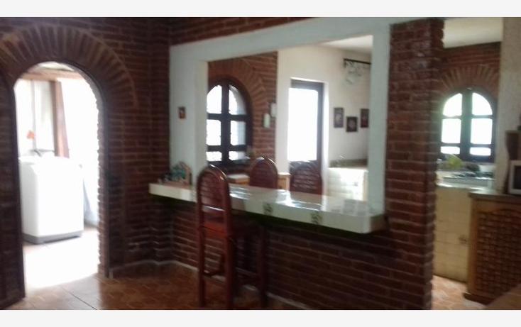 Foto de casa en venta en  , manantiales, cuautla, morelos, 1731336 No. 22