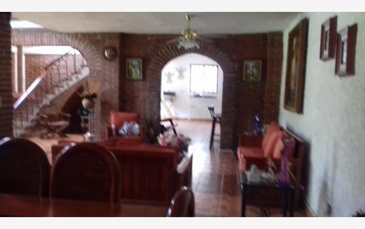 Foto de casa en venta en  , manantiales, cuautla, morelos, 1731336 No. 23
