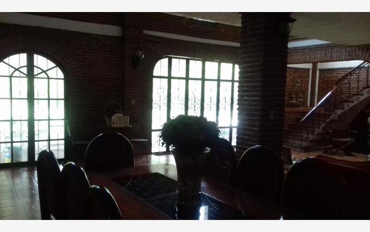 Foto de casa en venta en  , manantiales, cuautla, morelos, 1731336 No. 24
