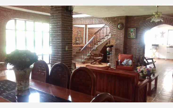 Foto de casa en venta en  , manantiales, cuautla, morelos, 1731336 No. 25