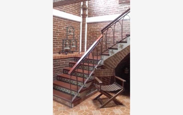 Foto de casa en venta en  , manantiales, cuautla, morelos, 1731336 No. 28