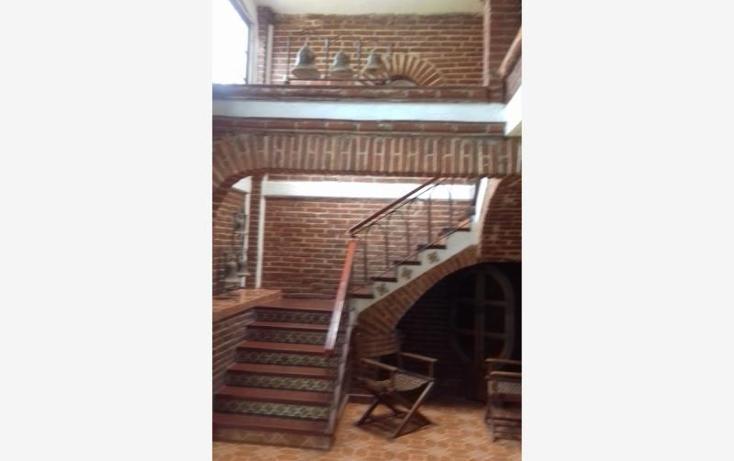 Foto de casa en venta en  , manantiales, cuautla, morelos, 1731336 No. 29