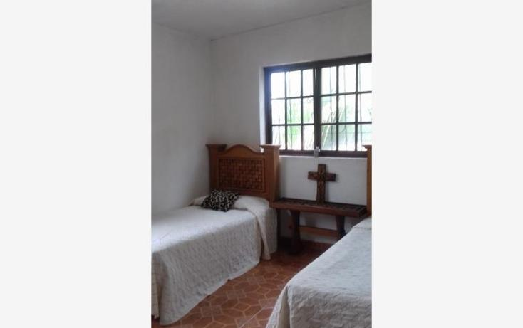Foto de casa en venta en  , manantiales, cuautla, morelos, 1731336 No. 30