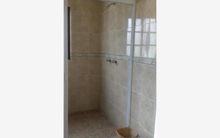 Foto de casa en venta en  , manantiales, cuautla, morelos, 1731336 No. 31
