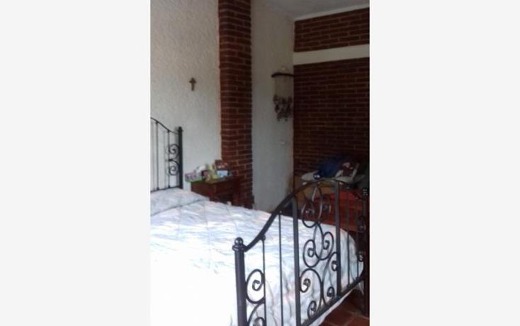 Foto de casa en venta en  , manantiales, cuautla, morelos, 1731336 No. 39