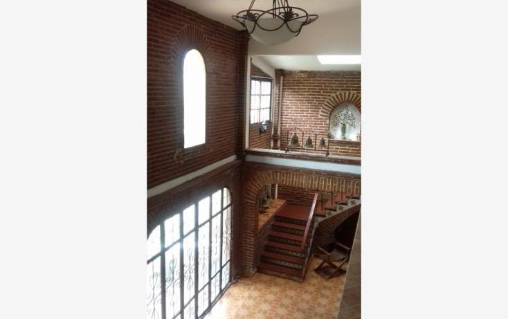 Foto de casa en venta en  , manantiales, cuautla, morelos, 1731336 No. 48