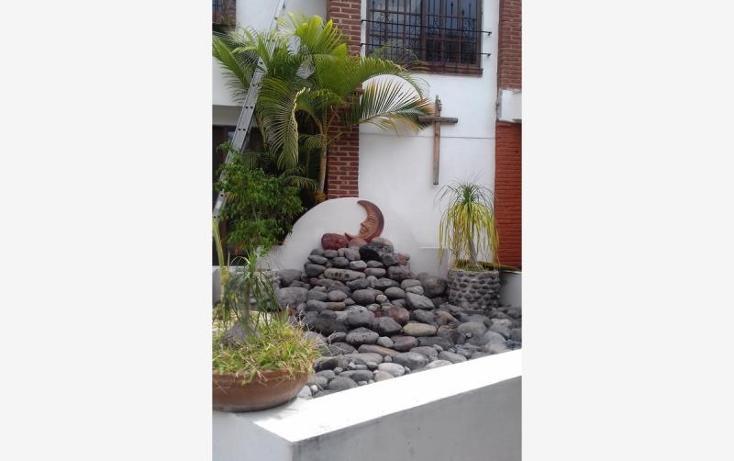 Foto de casa en venta en  , manantiales, cuautla, morelos, 1731336 No. 49
