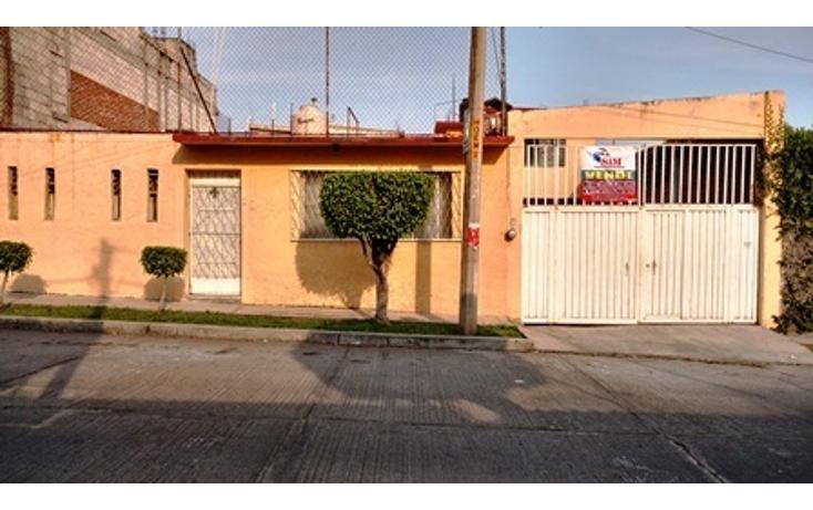 Foto de casa en venta en  , manantiales, cuautla, morelos, 1863518 No. 01