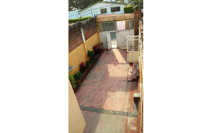 Foto de casa en venta en  , manantiales, cuautla, morelos, 1863518 No. 02