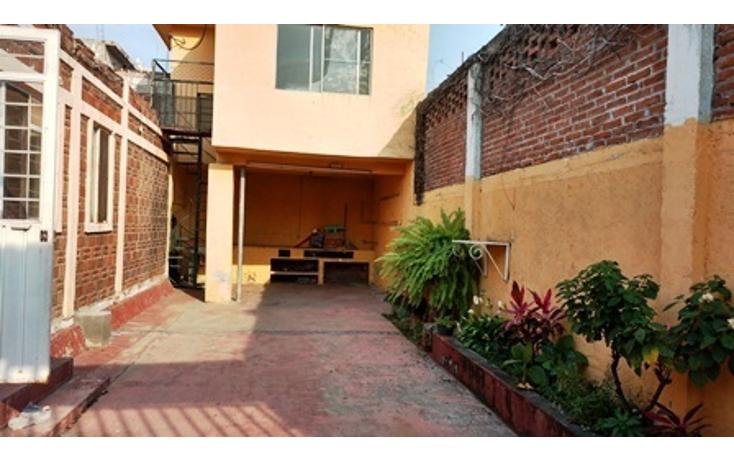 Foto de casa en venta en  , manantiales, cuautla, morelos, 1863518 No. 03