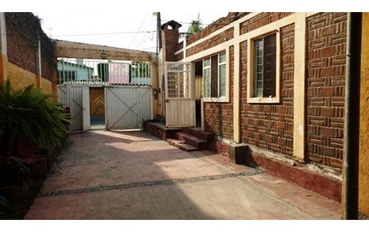 Foto de casa en venta en  , manantiales, cuautla, morelos, 1863518 No. 04