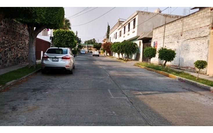 Foto de casa en venta en  , manantiales, cuautla, morelos, 1863518 No. 08