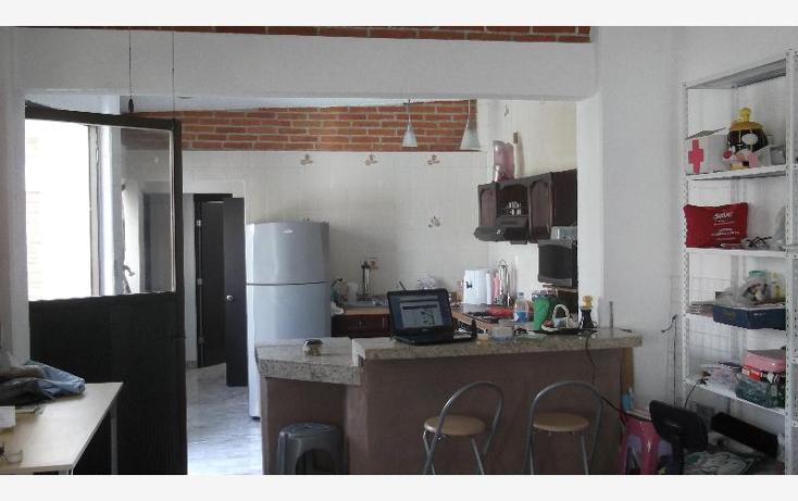 Foto de casa en venta en  , manantiales, cuautla, morelos, 462297 No. 01