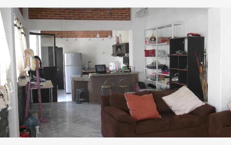 Foto de casa en venta en  , manantiales, cuautla, morelos, 462297 No. 02
