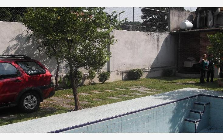 Foto de casa en venta en  , manantiales, cuautla, morelos, 462297 No. 03
