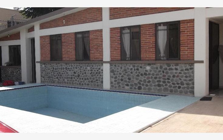 Foto de casa en venta en  , manantiales, cuautla, morelos, 462297 No. 04