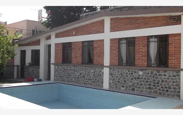 Foto de casa en venta en  , manantiales, cuautla, morelos, 462297 No. 05