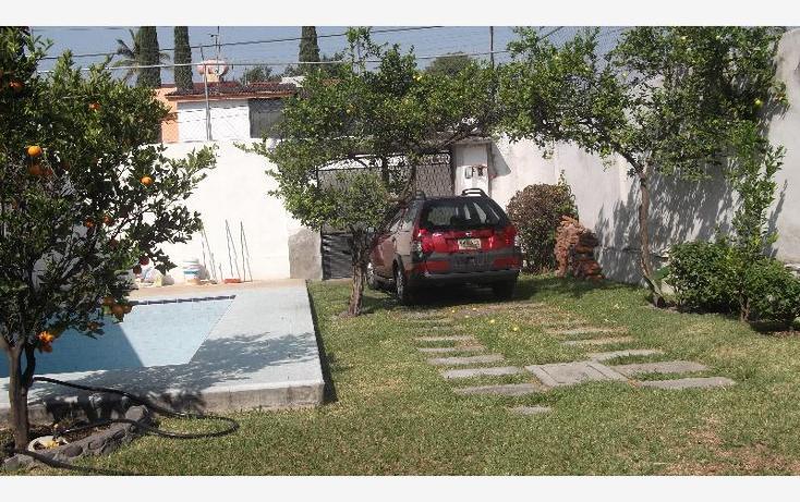 Foto de casa en venta en  , manantiales, cuautla, morelos, 462297 No. 07