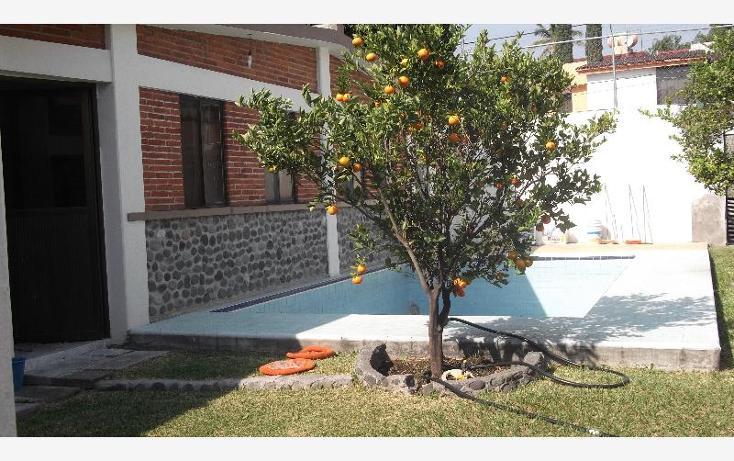 Foto de casa en venta en  , manantiales, cuautla, morelos, 462297 No. 08