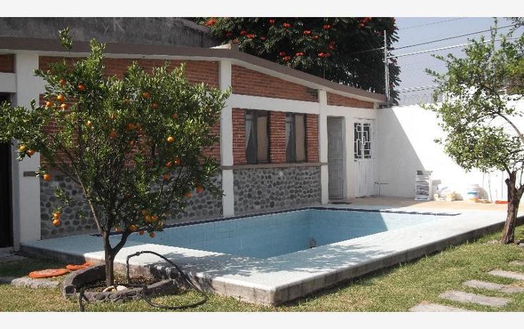 Foto de casa en venta en  , manantiales, cuautla, morelos, 462297 No. 09