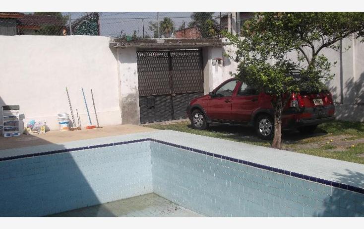 Foto de casa en venta en  , manantiales, cuautla, morelos, 462297 No. 11
