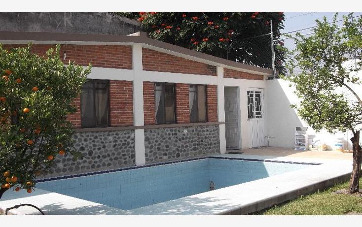 Foto de casa en venta en  , manantiales, cuautla, morelos, 462297 No. 14