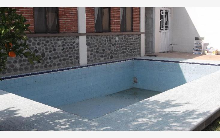 Foto de casa en venta en  , manantiales, cuautla, morelos, 462297 No. 15