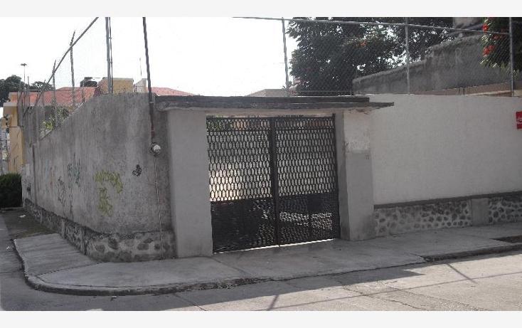 Foto de casa en venta en  , manantiales, cuautla, morelos, 462297 No. 16
