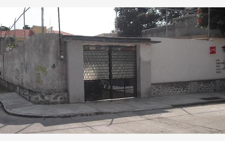 Foto de casa en venta en  , manantiales, cuautla, morelos, 462297 No. 17
