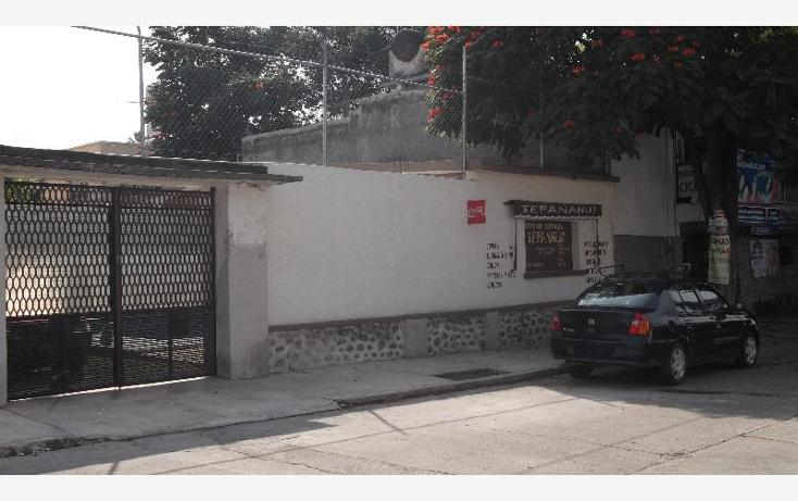 Foto de casa en venta en  , manantiales, cuautla, morelos, 462297 No. 18