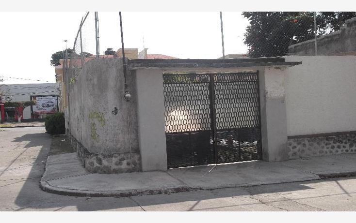 Foto de casa en venta en  , manantiales, cuautla, morelos, 462297 No. 19